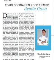 Edición Agosto