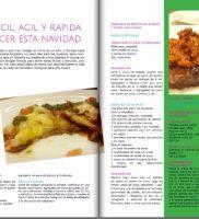 Cocina facil y agil